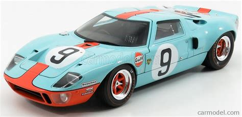 Solido Ford GT40 4