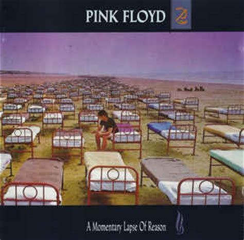 Pink Floyd - A Momentary Lapse Of Reason (CD, Album) at