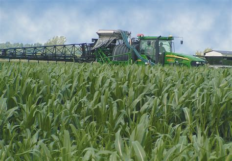 No-Tillers Finding New Ways To 'Cover Up'   No-Till Farmer