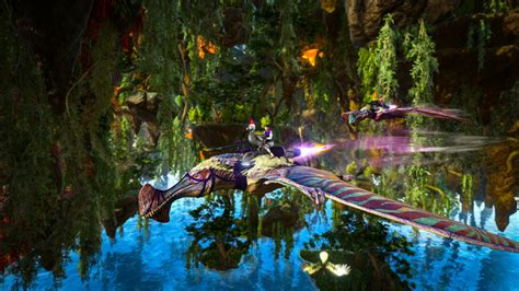 Download ARK Survival Evolved Crystal Isles-CODEX | Game3rb