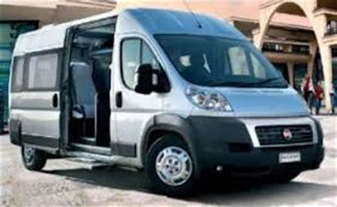 Hiring a Minibus from Malaga Airport, advice and prices