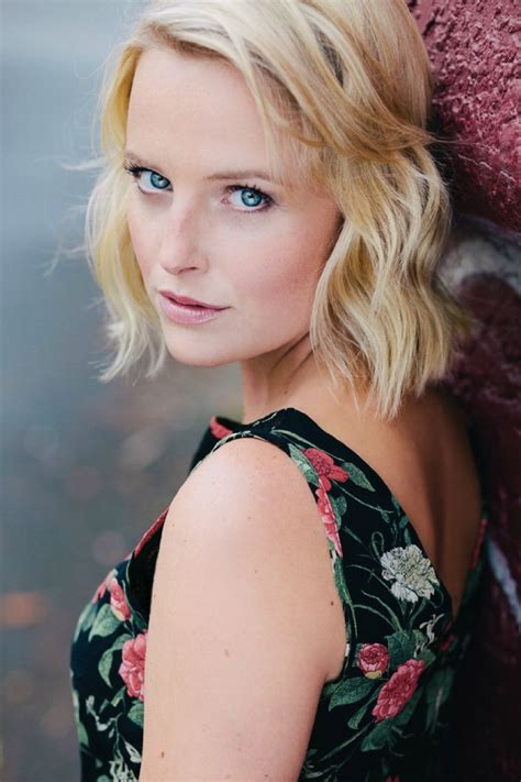 All about celebrity Sarah Smyth! Watch list of Movies