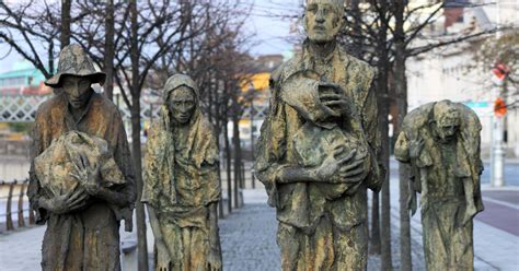 The Great Famine Walking Tour - Dublin, Ireland   GetYourGuide