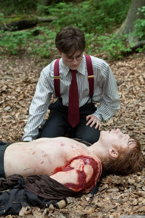 Harry Potter and the Deathly Hallows Part 2 **** (2011