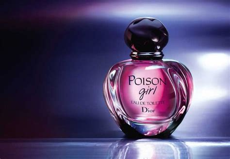 The Making of Dior's Poison Girl Perfume