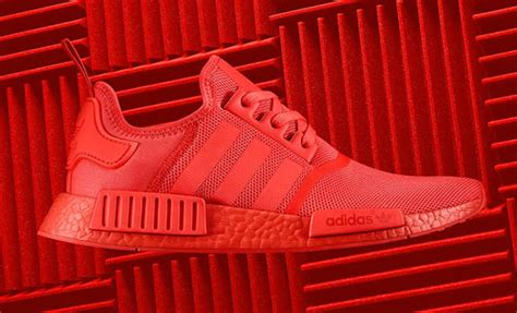 Colored Boost Adidas NMD Release Date   Sole Collector