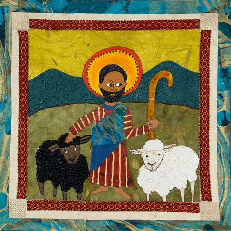 The Ethiopian Jesus Collection and Book   Robin Joyce
