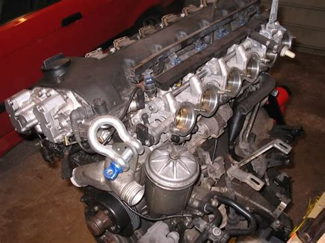 BMW E90 Engines For Sale - German Spares