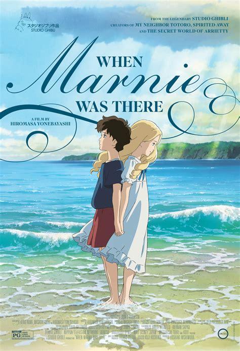 When Marnie Was There | Film Review | Tiny Mix Tapes