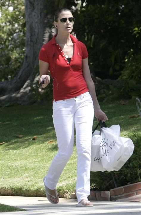 Bridget Moynahan Photos Photos - Bridget Moynahan Coming