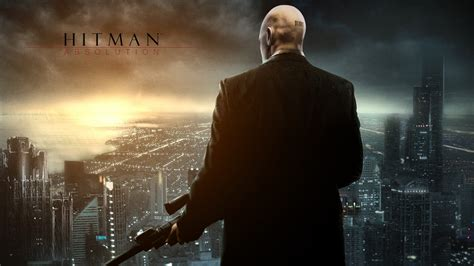 Hitman Absolution 2012 Wallpapers | HD Wallpapers | ID #11344