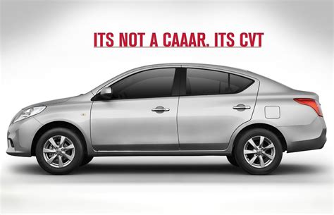 Nissan Sunny CVT launched at 8