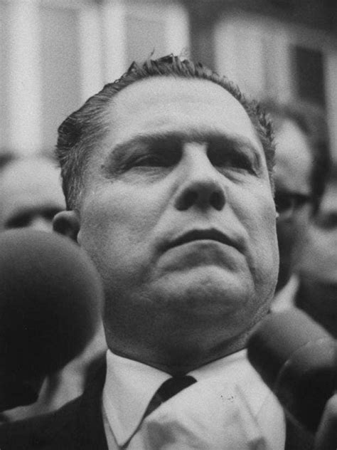 Unsolved for 37 years: Whatever happened to Jimmy Hoffa