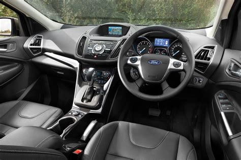 2015 Ford Kuga : pricing and specifications - photos