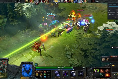 Dota 2 passes League of Legends as most played PC game in