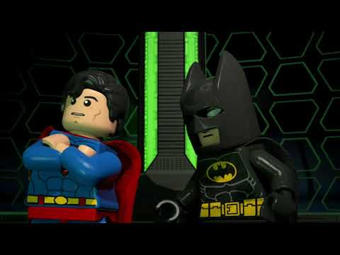 THE LEGO BATMAN MOVIE Review: Shut Up Forever, Other