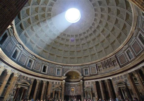30 Interesting Facts About the Pantheon in Rome   Around