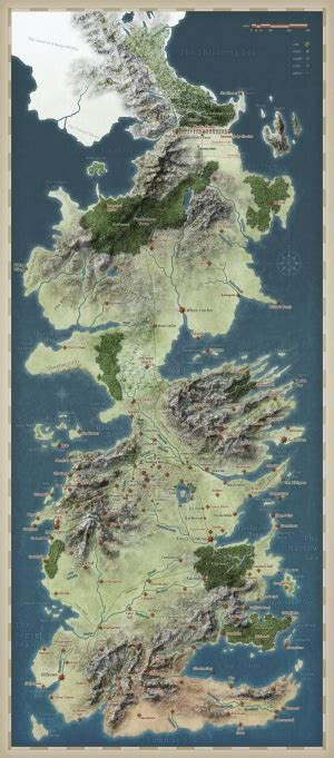 Westeros - A Wiki of Ice and Fire