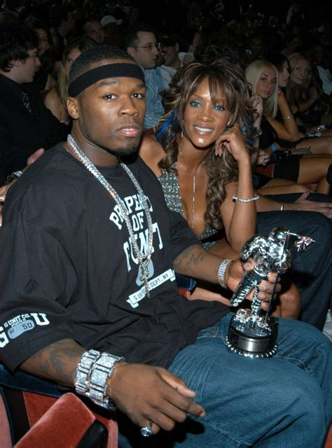 Why 50 Cent and Vivica A