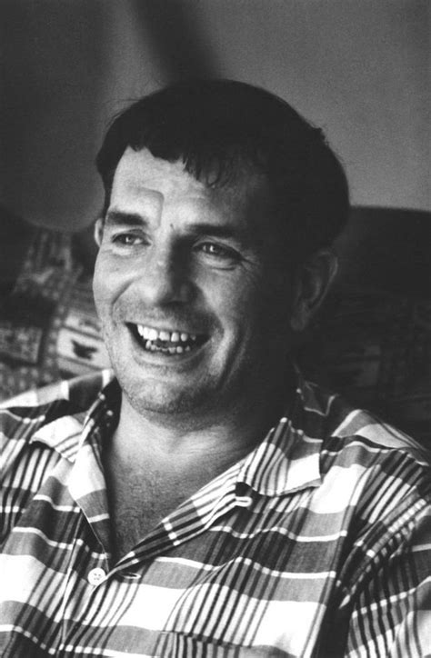 Jack Kerouac is back and on the road once again in new
