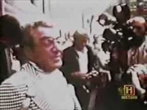 Jimmy Hoffa What Happened To Hoffa - YouTube