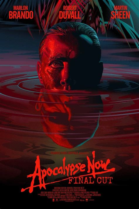 Francis Ford Coppola's Apocalypse Now: Final Cut   The