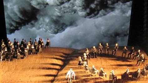 UCI exibe THE MET Opera -- Parsifal, de Wagner - YouTube
