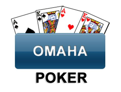 Omaha Poker: Why Play at the Top?   Cardplayer Lifestyle