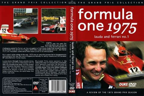 Formula 1 Review DVD/VCRs   The Motor Racing Programme