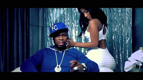 Definition Of Sexy by 50 Cent (Official Music Video) | 50