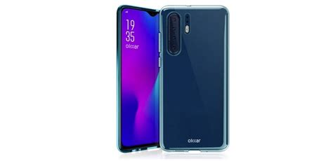 Huawei P30 Pro protective phone cases revealed on Mobile