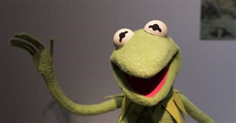 NY museum honours Kermit the Frog and Jim Henson | eNCA