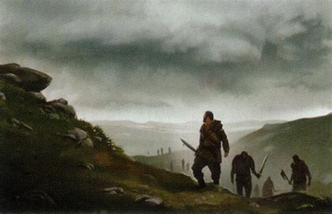 Lonely Hills - A Wiki of Ice and Fire
