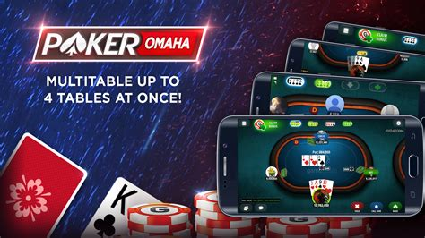 Poker Omaha - Android Apps on Google Play
