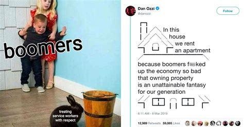 50 Boomer Memes And Tweets That Triggered Baby Boomers In 2019