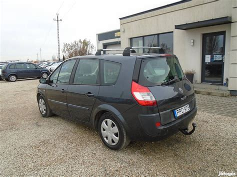 Renault GRAND Scenic Scénic 1