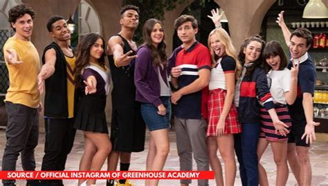 Greenhouse Academy Season 4 Review: Show loses its touch