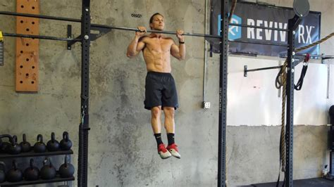 9 Different Types of Pull Ups to Build Great Strength