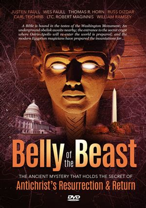 DVD: Belly of the Beast - Antichrists Resurrection and